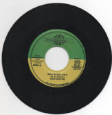 Ken Boothe - Who Really Care / Concious Mind - Careless Dub (Roots International) 7""